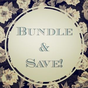 Other - Like what you see? Bundle and save!